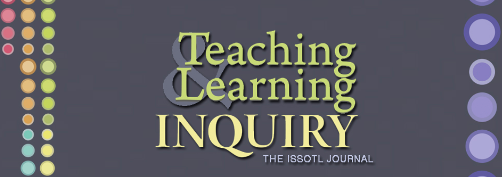 Teaching and Learning Inquiry