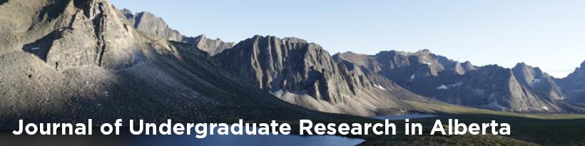 Journal of Undergraduate Research in Alberta